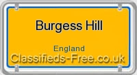 Burgess Hill board